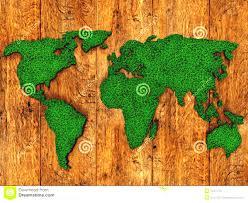 True Size World Map by Flat World Map With Longitude And Latitude The Ibbenese
