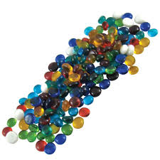 gems amazon com jennifer u0027s mosaics color variety 1 2 inch medium glass