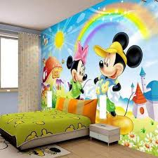 wallpapers for kids bedroom kids room wallpaper at rs 35 square feet room wallpaper shree