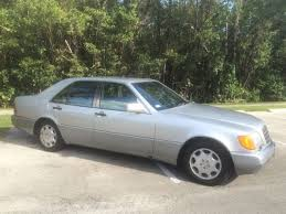 mercedes for sale by owner mercedes 400se one owner low clean autocheck garage kept