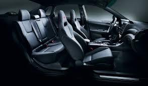 hatchback subaru inside 2014 subaru wrx sti tsurugi edition 1 top auto magazine