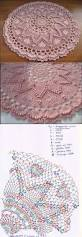 Easy Crochet Oval Rug Pattern 16 Diy Crochet Area Rug Ideas With Free Patterns Oval Rugs Free