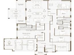 floor plan first story for luxury house plans ar cheverny house