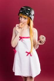 Meme Oshino Cosplay - oshino shinoby cosplay album on imgur
