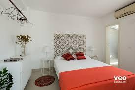 seville apartment pasaje de vila street seville spain giralda