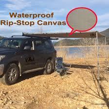 Awning For 4wd New 3m X 3m 4wd 4x4 Side Car Pull Out Awning Camper Trailer