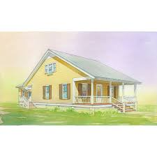 shop lowe u0027s katrina cottage kc 1807 plan kc 910 extended attic