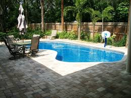 above ground backyard pool designs
