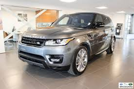 2014 land rover range rover sport all terrain land missile review