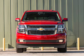 2015 chevrolet tahoe lt long term verdict motor trend