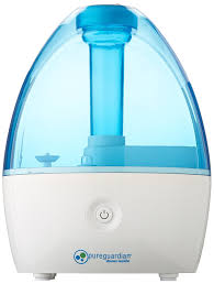 Best Humidifier For Kids Room by Amazon Com Pureguardian 3 5l Output Per Day Ultrasonic Cool Mist