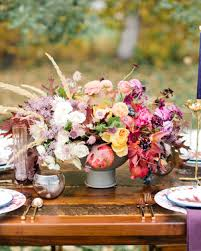 Thanksgiving Table How To Set A Thanksgiving Table That U0027s Both Classic And Modern