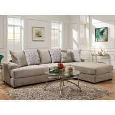 Albany Sectional Sofa Albany 883 2 Sectional Sofa With Raf Chaise Value City