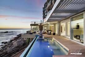 Cape House Designs 50 Unique Homes Boasting Awe Inspiring Panoramas Freshome Com