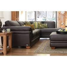 Corner Lounge Suite With Chaise Harvey Norman U0027martelli U0027 2 Piece Leather Corner Lounge Sui
