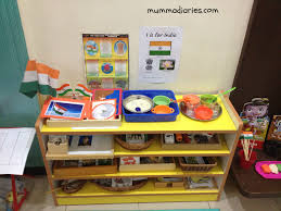 Montessori Bookshelves by India Themed Activities For Toddlers And Preschoolers With 12