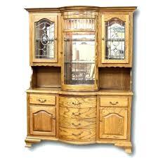 ashley furniture curio cabinet ashley furniture china cabinet hutch medium size of curio cabinets