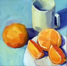 daily painting mary michaela murray