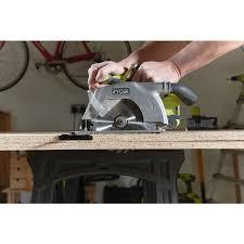 18v one cordless circular saw r18cs 0 power tools ryobi tools