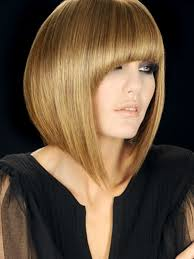 wedge shape hair styles 45 degree haircut the 45 degree haircut is known as the wedge and