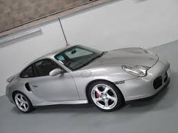 Porsche 911 Turbo 996 Coupe Ck Classic Cars