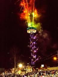 new years in tn won t stop gatlinburg s new year s drop