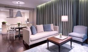 two bedroom suite oriental residence bangkok