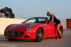 Ferrari California Custom - ferrari california t fast toys club ferrari california t