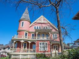 ghostly walks victoria u0027s parliament building u0026 gatsby mansion