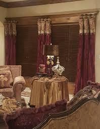 Burgundy Velvet Curtains Luxury Curtain Panels 100 Images Luxury Drapery Panels Simple