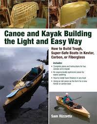 canoes u0026 kayaks sam rizzetta