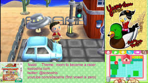 Home Design Game Youtube by Let U0027s Play Animal Crossing Happy Home Designer 47 Youtube