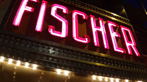 Halloween Ghost Tour by Fischer Theatre Danville Illinois Haunted Paranormal Ghost Tour