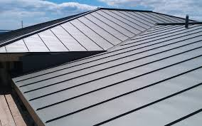 metal roof panels key variables that can impact price estimates