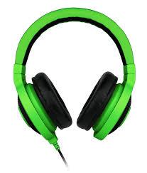 razer black friday amazon com razer kraken pro over ear pc and music headset green