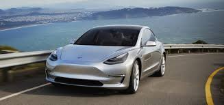 o friendly reminder that the tesla model 3 is the on auto 4chan