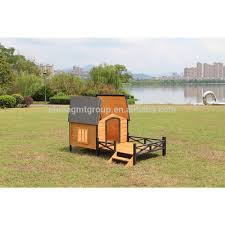 wooden dog house with porch wooden dog house with porch suppliers