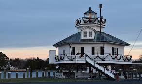 chesapeake bay maritime museum in st michaels maryland holiday open house dec 6