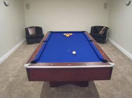 How Much To Refelt A Pool Table by Pool Table Recovering Instructions