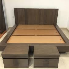 Bed Frames Harvey Norman Ave Khoo S Items For Sale On Carousell