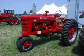 tractor talk 1941 farmall md diesel first of the breed