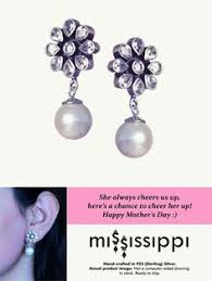mississippi earrings mississippi earrings indian classic jewelry