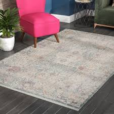 Purple And Grey Area Rugs Bungalow Area Rugs Birch