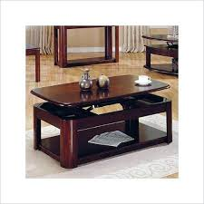 Cheap Lift Top Coffee Table - coffee table contemporary cherry wood coffee table sets solid