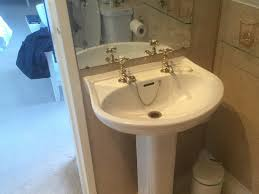 Tiny Tiny Tiny Tiny Sink Picture Of Dungallan Country House Oban
