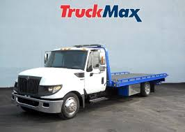 used ford tow trucks for sale tow trucks truckmax