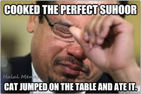 Funny Ramadan Memes - 15 funny ramadan memes to keep you going this ramadan hijabbella blog
