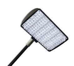 led pop up light