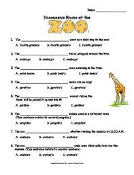 43 best grammar possessives images on pinterest teaching
