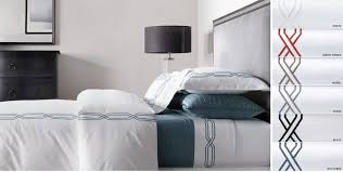 bed linen collections rh